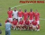 FC Rouen-US Orléans Amical National 2009-2010