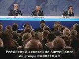 """Carrefour donne la """"chiasse""""et met les agriculteurs à poil !"""