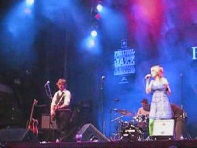 Festival Jazz - Montreal 2009