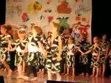 2009.06 Spectacle de Danse - Danse Africaine