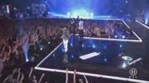 Black Eyed Peas -- Pump It live amazing