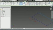 Autodesk Inventor Two Minute Tip - Direct Parameter Naming