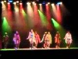 gala danse  ESS DANSE EPE Juin 09