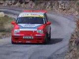 TURBORUNNERX rallye grasse alpin gt turbo F2000