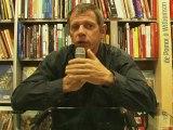 Dialogues, 5 questions à Sylvain Le Bail