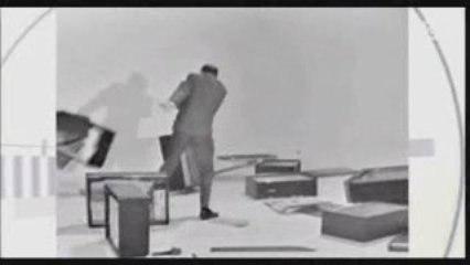 Choron n'est pas en colère (ORTF - 1963)