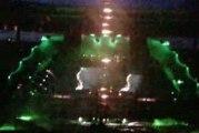 U2   360° Tour Stade de France 12 juillet 2009