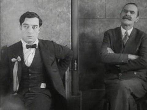 1050-10978-001 BoCC Buster Keaton SHORT PAL