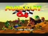 Mario Kart 64 - FilmGame 7 / Coupe Champignon EXTRA