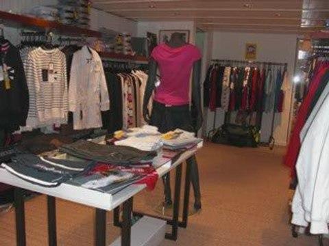 Visite Boutique Boatiful Toulouse