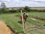 En saut DoDo. Avc mwa...=.=''