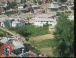 Bayrak Yenileme Dere Kasabası Bozkır Konya