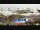 Un nouveau stade Jean-Bouin pour le rugby à Paris