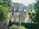 Châteaux d'Alsace volume 1 - De Saverne à Obernai