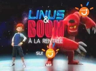 BA Linus & Boom (rentrée 2009)