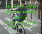 Wheeling vélo assistance électrique