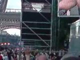 DJ FRAX :: PARIS - Concert maé - PARIS:: DJ FRAX