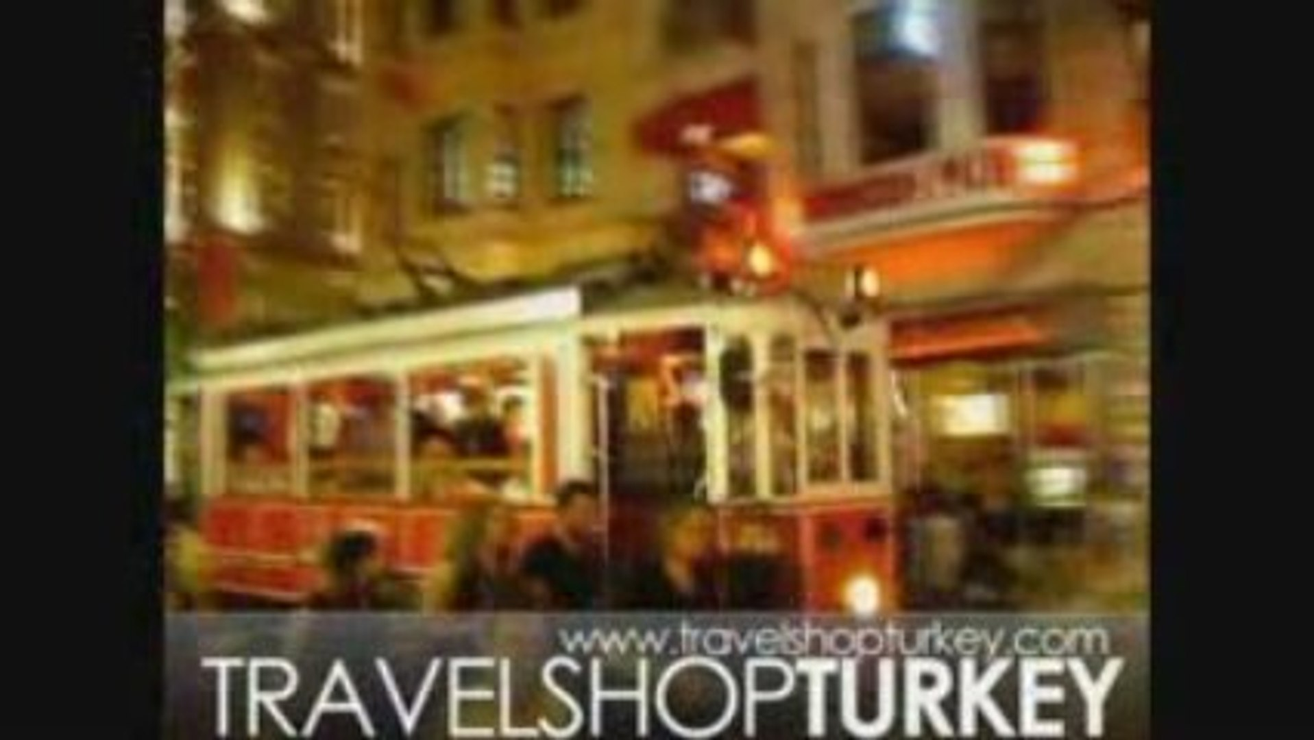 Video of Turkey Travel, Cruise and Culture Tour