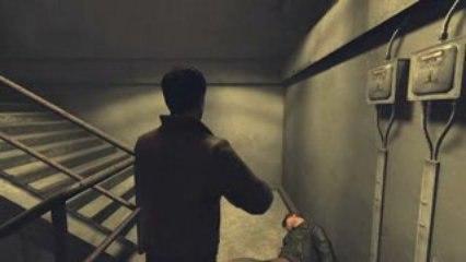 Mafia II - E3 09 Walkthroug
