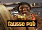 pub prévention alcool (fausse pub)