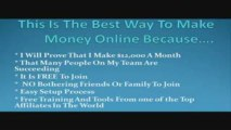 HOME BASED BUSINESS-PAYPAL PROOF-EVERYONE CAN TRY FOR FREE