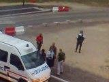 violence policiere au val fourré