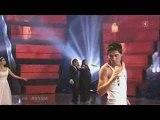 "Dima Bilan Eurovision 2006 Final "" Never Let You Go"" HQ"