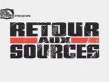RETOUR AUX SOURCES 11 JUIN 2009 @ELYSEE MONTMARTRE *45 MINUTES* !!!