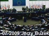 Nouveau parlement euro - Bruno Gollnish dénonce UMP-PS-VERTS