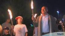 Fête St Jean 2009 Valbonne Sophia-Antipolis