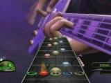 GuiTaR Hero Metallica Le Videotest par Carmine