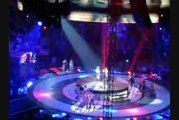 The Circus Tour - Britney Spears - Live - Womanizer