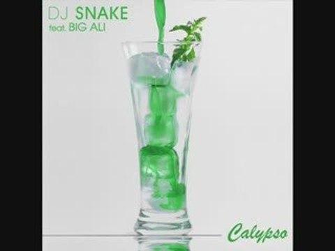 DJ SNAKE feat BIG ALI - CALYPSO