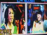 Pinoy Henyo Celebrity Edition - Ate Glow and Michelle