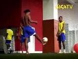 3 Brasilians
