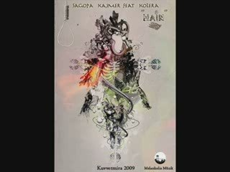 Sagopa Kajmer feat Kolera - Hain Yeni Mp3 indir