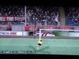 Image de 'Frappe extraordinaire de Paul Scholes Manchester United'