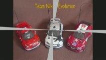 La Team Nikko Evolution recrute !