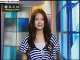 20090717 Ariel Lin: Talks about Romance [UDN]