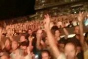 U2 Where The streets have no Name Nice Concert 360°