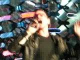 U2 - City of Blinding Ligh - Tour 360° Concert Nice 2009