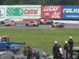 Nascar Canadian Tire Series - Tide 250-