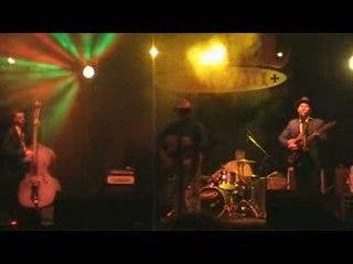 Paul Ansell - Red Light