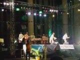 Troupes Africaines et  Algériennes Festival Panaf Alger 2009