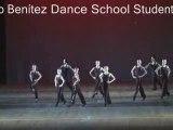 Musicals Comedia Musical Jazz Dance