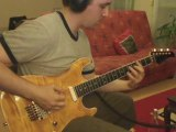 Blues for Francis (Blues impro by Lukas)