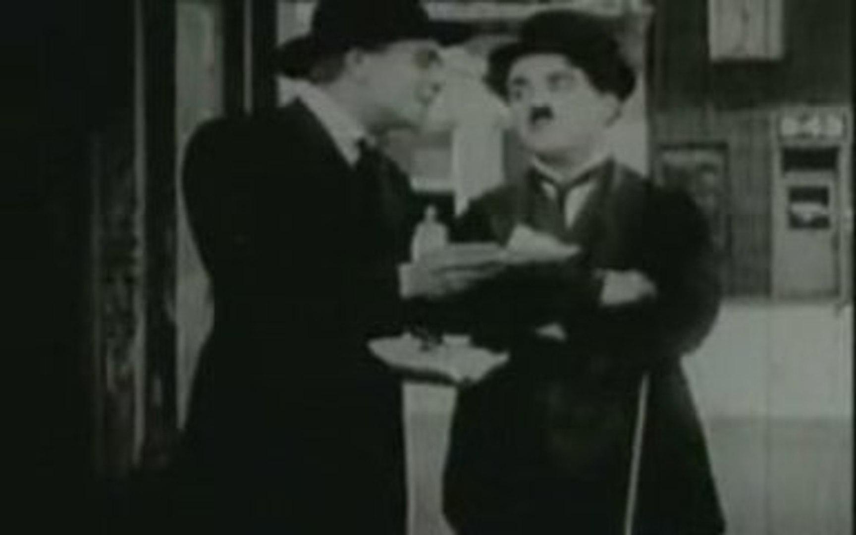 Charlie Chaplin - Police (1916) www.Mallupalace.com