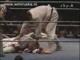 Ruska vs Sakaguchi March 20 1978