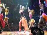 Pink - Funhouse Tour 2009 Sydney - Ouverture