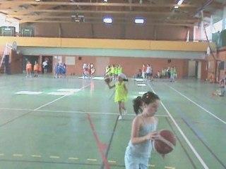 Fête de l'Ecole de Basket de Rumilly